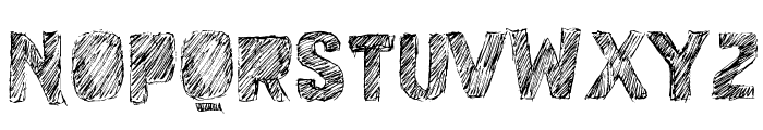 vtks study Font UPPERCASE