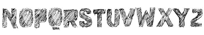 vtks study Font LOWERCASE