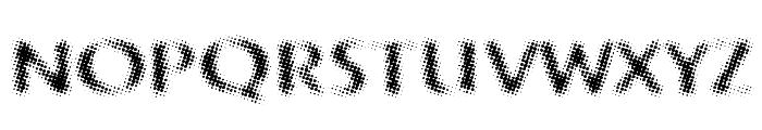 vtks trunkset Font UPPERCASE