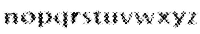 vtks trunkset Font LOWERCASE