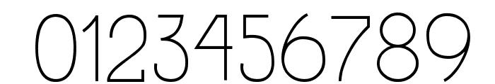 vtks unidade Font OTHER CHARS