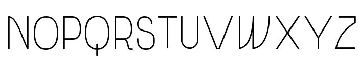 vtks unidade Font LOWERCASE