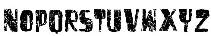 vtks untitled Font UPPERCASE