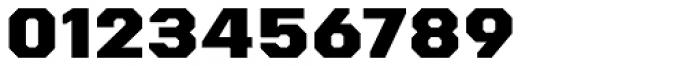 VTF Charisma Black Font OTHER CHARS