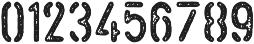Vulturemotor Vintage otf (400) Font OTHER CHARS