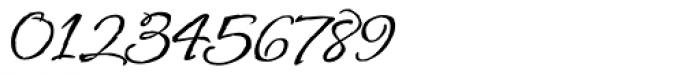 Vujahday Script ROB Font OTHER CHARS