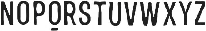 VVDS_Bimbo Condensed Fill otf (400) Font LOWERCASE