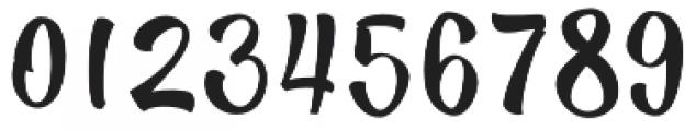 VVDS_Bimbo Script otf (400) Font OTHER CHARS
