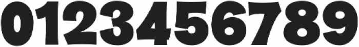 VVDS_Halau Bold otf (700) Font OTHER CHARS