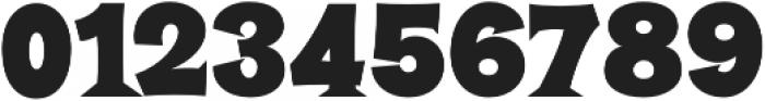 VVDS_Halau_Serif Bold otf (700) Font OTHER CHARS