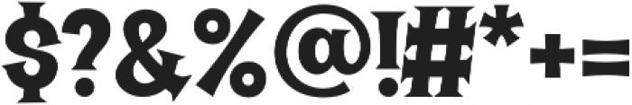 VVDS_Halau_Serif otf (400) Font OTHER CHARS