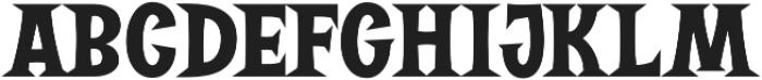 VVDS_Halau_Serif otf (400) Font UPPERCASE