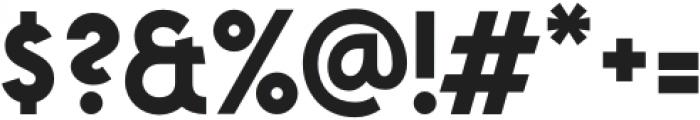 VVDS_Praliner Bold otf (700) Font OTHER CHARS