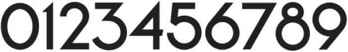 VVDS_Praliner Medium otf (500) Font OTHER CHARS
