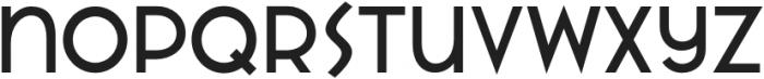 VVDS_Praliner Medium otf (500) Font LOWERCASE