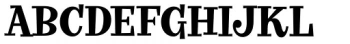 VVDS Big Tickle Medium Font UPPERCASE