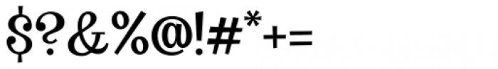 VVDS Big Tickle Normal Font OTHER CHARS