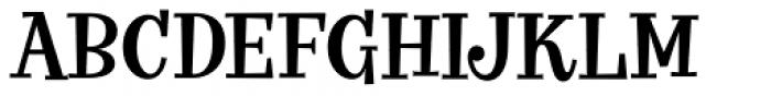 VVDS Big Tickle Normal Font UPPERCASE