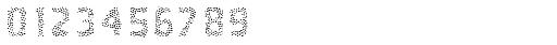 VVDS Bimbo Sans Decor 3 Font OTHER CHARS
