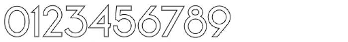 VVDS Praliner Medium Stroke Font OTHER CHARS