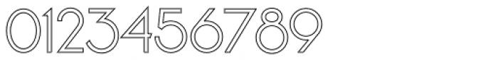 VVDS Praliner Regular Stroke Font OTHER CHARS