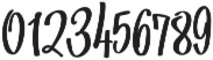Vytorla Mix otf (400) Font OTHER CHARS