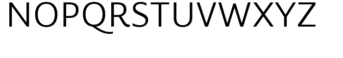 Vyoma Regular Font UPPERCASE