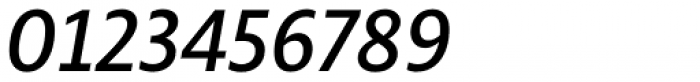 Vyoma Medium Italic Font OTHER CHARS