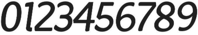 Wacca Bold Italic otf (700) Font OTHER CHARS