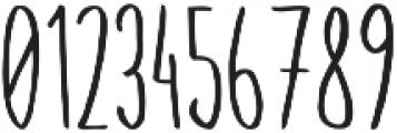 Walden ttf (400) Font OTHER CHARS
