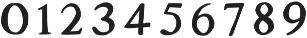 Walker Regular otf (400) Font OTHER CHARS