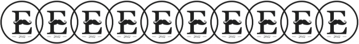 Wallflower ttf (400) Font OTHER CHARS