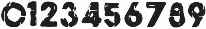 Wallgate otf (400) Font OTHER CHARS