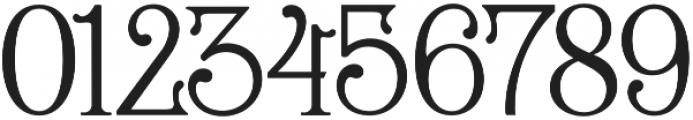 Wallington Pro otf (400) Font OTHER CHARS