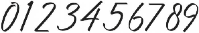 Washington DC otf (400) Font OTHER CHARS