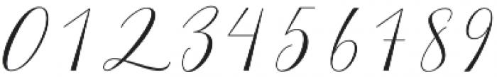 Washington Update Regular otf (400) Font OTHER CHARS