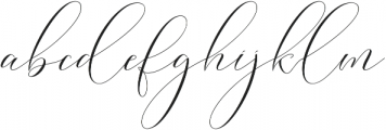 Washington Update Regular ttf (400) Font LOWERCASE