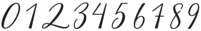 Washington update Bold Bold otf (700) Font OTHER CHARS