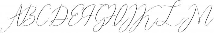 Washington update Bold Bold otf (700) Font UPPERCASE