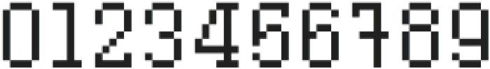 Waves Tiny Slab CPC otf (400) Font OTHER CHARS