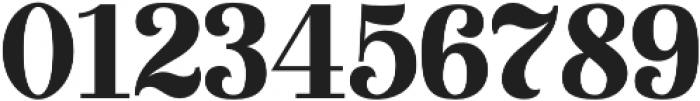 Waysider otf (400) Font OTHER CHARS