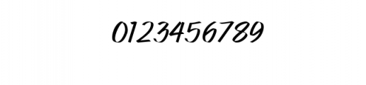 Watcher.ttf Font OTHER CHARS
