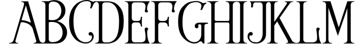 Wallington Pro 2 Font UPPERCASE