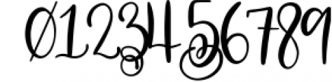 Warmestry - A Script With Swirls & Flourishes Font OTHER CHARS