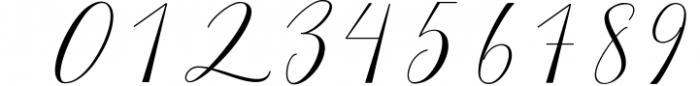 Washington Calligraphy Modern Font OTHER CHARS