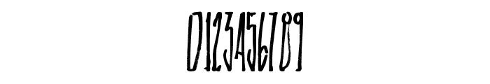 WALLRIDE Font OTHER CHARS