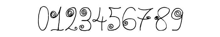 WaaibergSM Font OTHER CHARS