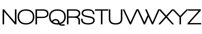 Walkway UltraBold Font UPPERCASE