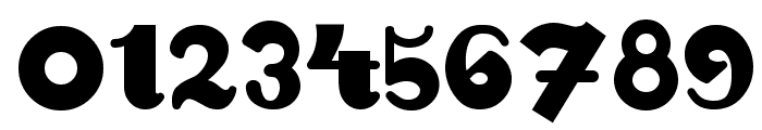 WalrusGumbo Font OTHER CHARS