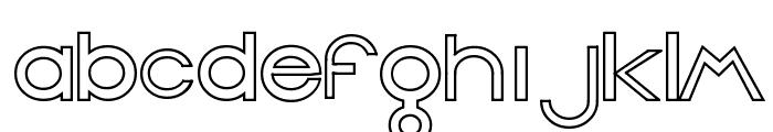 Warren     1 Font LOWERCASE